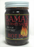 Bama's Gourmet Sauces - Hot