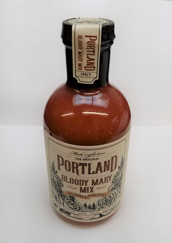 Portland Bloody Mary Mix, 16 fl.oz.