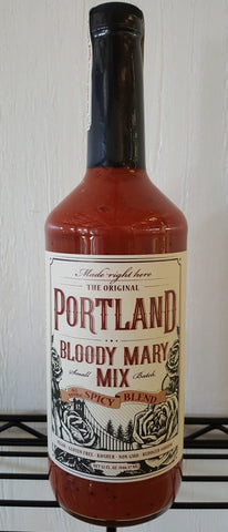 Portland Bloody Mary Mix, 32 fl.oz.