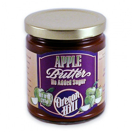 Apple Butter, No Sugar Added