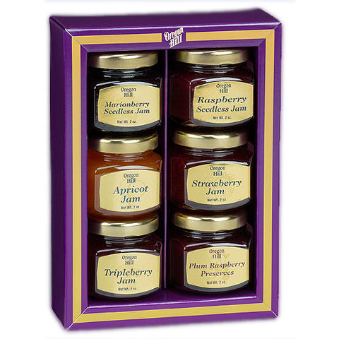 Jam Jewels Gift Sampler Set