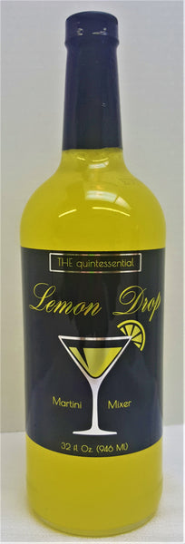 Lemon Drop Martini Mixer