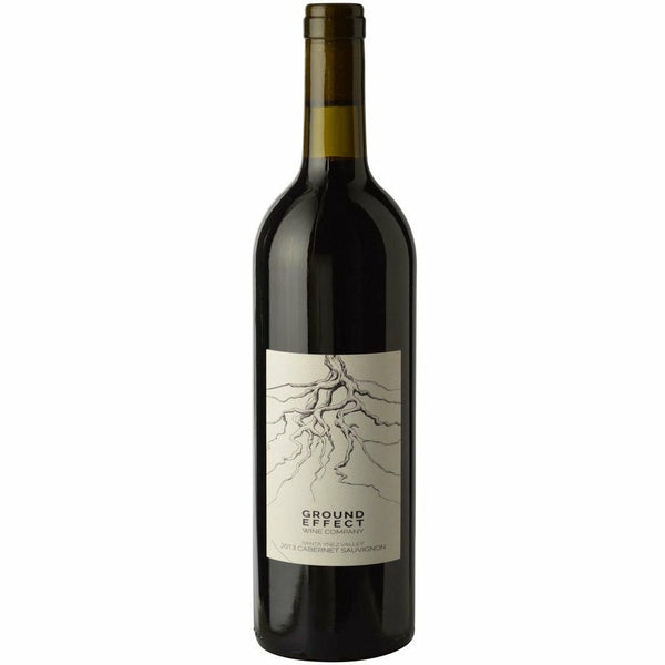 Ground Effect Santa Barbara Cabernet Sauvignon 2017