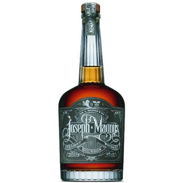 Joseph Magnus Bourbon Whiskey