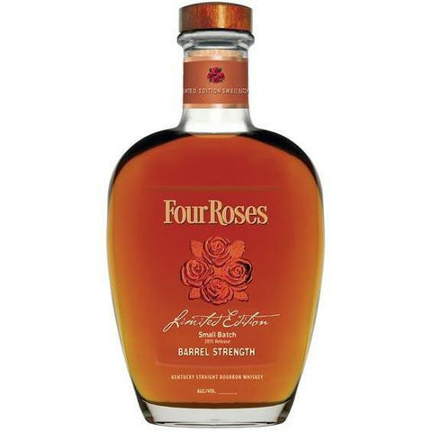 Four Roses Limited Edition 2017