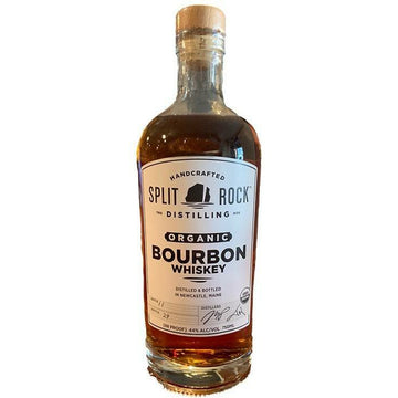 Split Rock Organic Bourbon