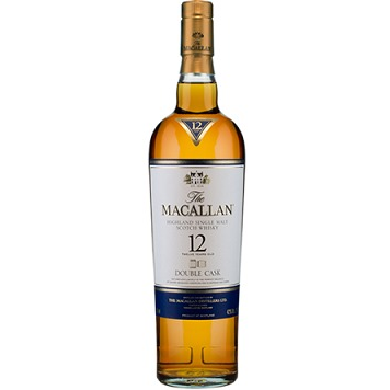 Macallan Double Cask 12 Year