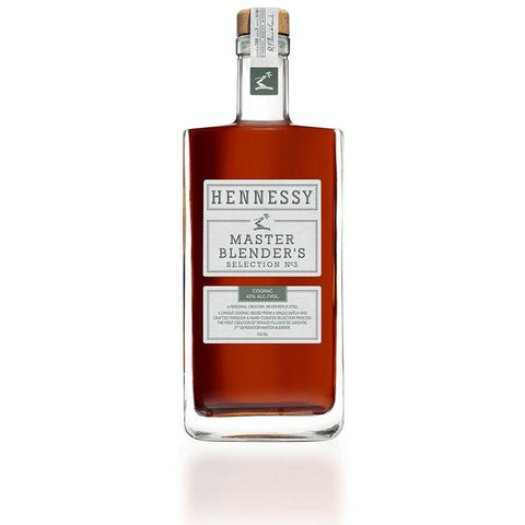 Hennessy Master Blender's Selection No.3