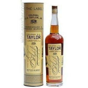 Colonel E. H. Taylor - Warehouse C Tornado Surviving Bourbon