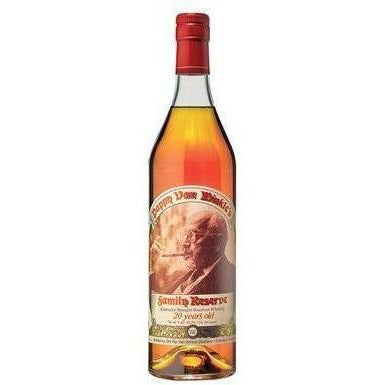 Old Rip Van Winkle 'Pappy Van Winkle's Family Reserve' 20 Year Old Kentucky Straight Bourbon Whiskey, Kentucky, USA