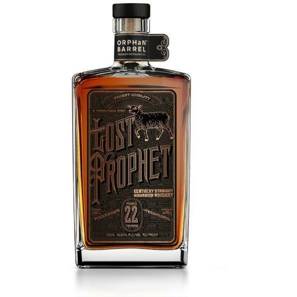Lost Prophet 22 Year Old Kentucky Straight Bourbon Whiskey, USA