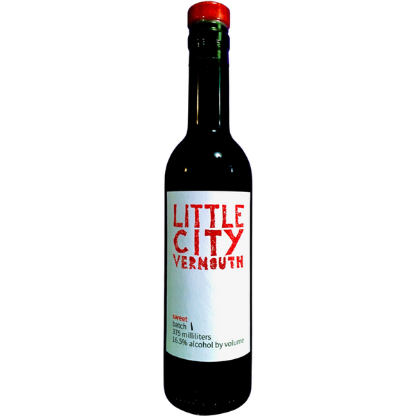 Little City Sweet Vermouth