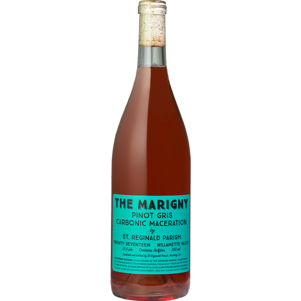 The Marigny Carbonic Pinot Gris