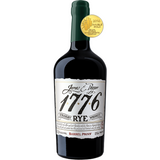 "James E. Pepper ""1776"" Straight Rye Barrel Proof"