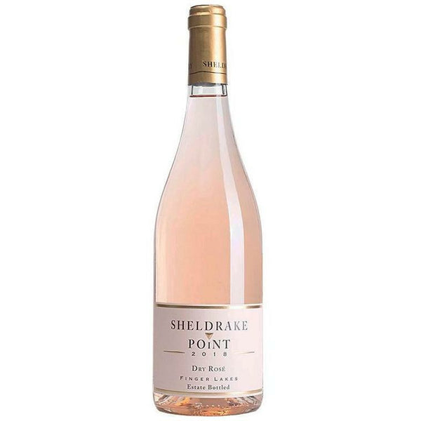 Sheldrake Point Rose 2018