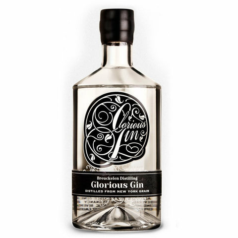 Breuckelen Distilling Glorious Gin