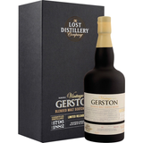 The Lost Distillery Gerston Malt Scotch Whisky