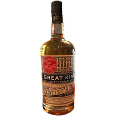 Compass Box  Great Kings St. Artist's Blend Momofuku