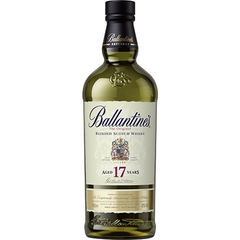 Ballantine's Scotch 17 Year