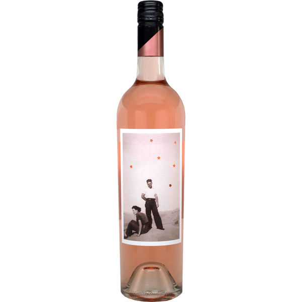 "Tank Garage Winery ""Stars Like Ours"" Rosé 2017"