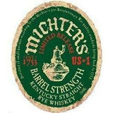 Michter's US*1 Barrel Strength Limited Release Rye