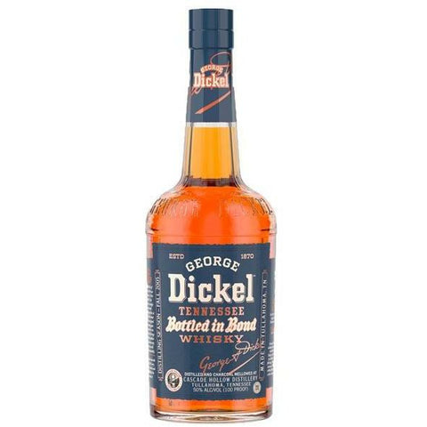 George Dickel Bottled in Bond 13 Year Old Whiskey
