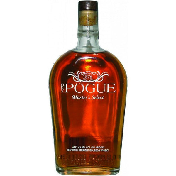 Old Pogue Bourbon Master's Select