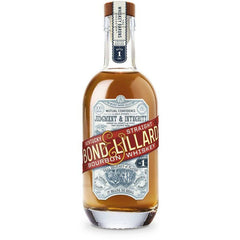 Bond & Lillard Bourbon Batch No. 1