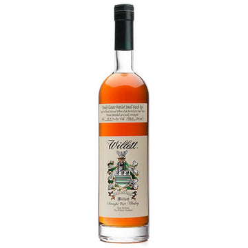 Willett Straight 4 Year Rye Whiskey