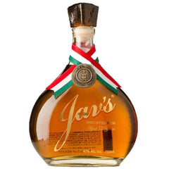 Jav's 12 Year Old Rum