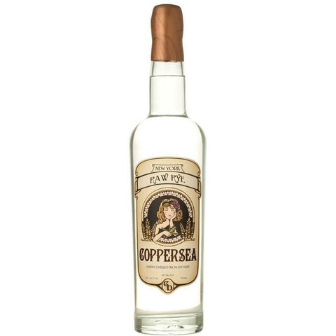 Coppersea Raw Rye Spirit