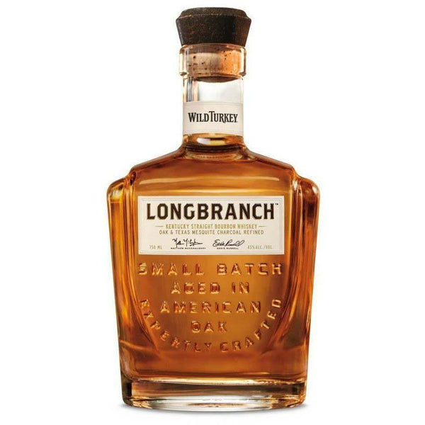 Wild Turkey Longbranch Bourbon