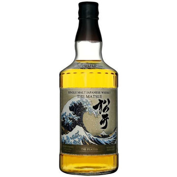 The Matsui 'Peated' Japanese Whisky