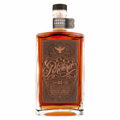 Orphan Barrel Rhetoric 25 Year Old Bourbon