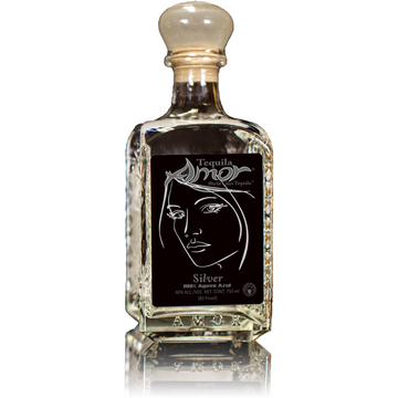 Tequila Amor Silver
