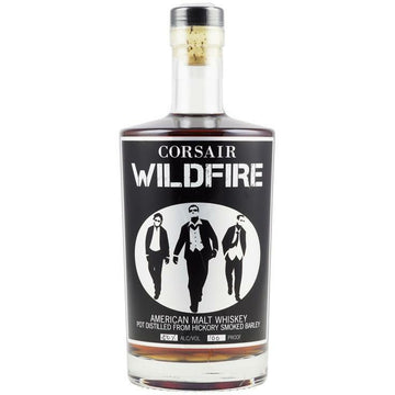 Corsair Wildfire Whiskey