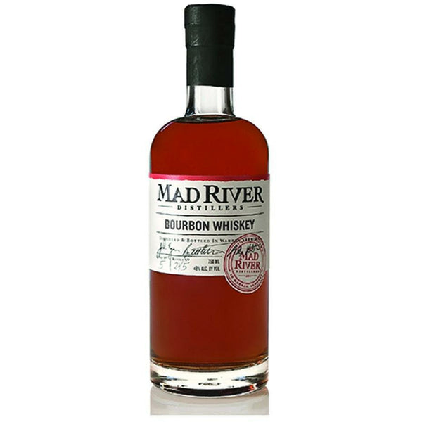 Mad River Bourbon