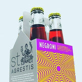 St Agrestis Negroni