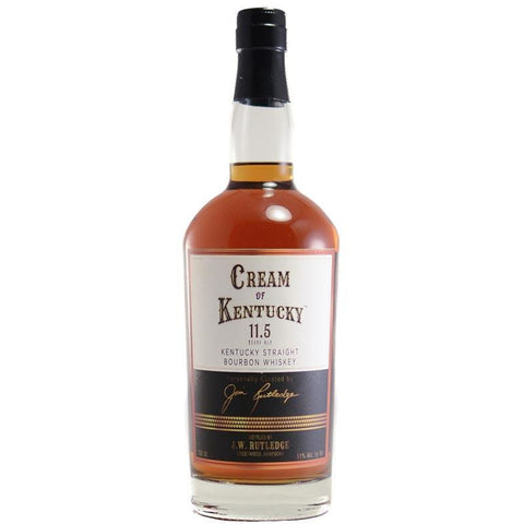 Cream Of Kentucky Bourbon 11.5 Year