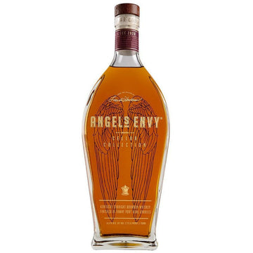 Angel's Envy Bourbon Cellars Collection No. 2