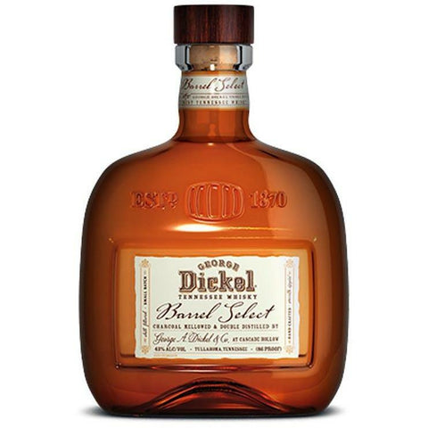 George Dickel Barrel Select Whisky
