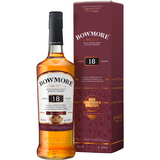 Bowmore 18 Year Old The Vintner's Trilogy