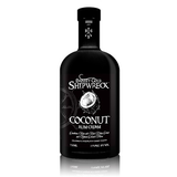 Brinley Gold Shipwreck Coconut Rum Cream
