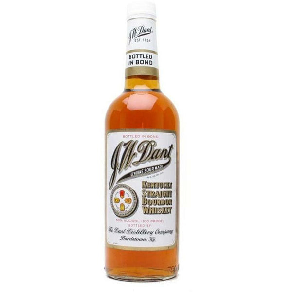 J.W. Dant Bottled in Bond Bourbon Whiskey