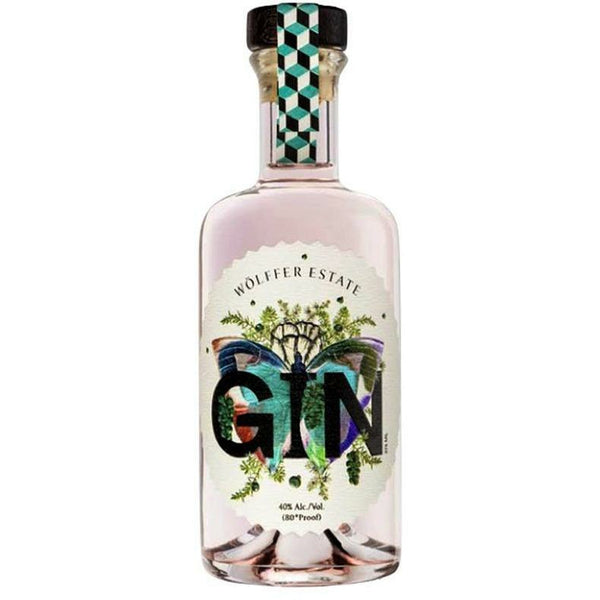 Wolffer Estate Pink Gin