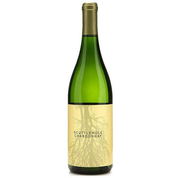 Channing Daughters Scuttlehole Chardonnay 2017