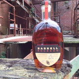 Barrell Bourbon Batch 005