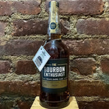 Bourbon Enthusiast x Old Forester Single Barrel Select #4793
