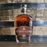 "Bourbon Enthusiast x Whistlepig 12 Year Bespoke Blend - ""Dave's Select"""