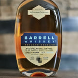 Bourbon Enthusiast x Barrell Whiskey Private Release 17 YR Oloroso Finish #BH07